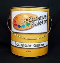 Star Scenic - Scumble Glaze - Quarts and Gallons