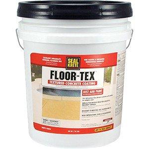 Seal Krete - 401003 - 40Lb Floor Tex