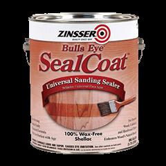 Zinsser - SealCoat Universal Sanding Sealer