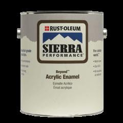 Rustoleum - Sierra Beyond Acrylic Enamel
