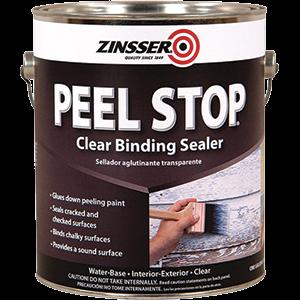 Zinsser - Peel Stop - Gallon