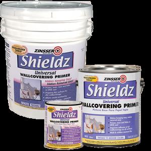 Zinsser - Shieldz