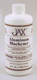Jax - Aluminum Blackener - Pint
