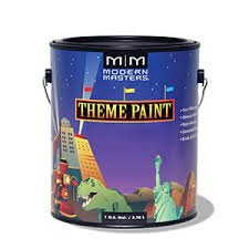 Modern Masters - Theme Paint - Gallons