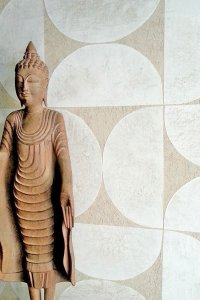 Golden Paintworks - Weathered Granite