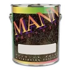 Mann Brothers - Color Themes