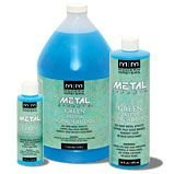Metal Effects - Patina Aging Solution