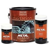 Metal Effects - Reactive Iron