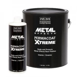Modern Masters - Metal Effects - Permacoat Xtreme Clear Coat