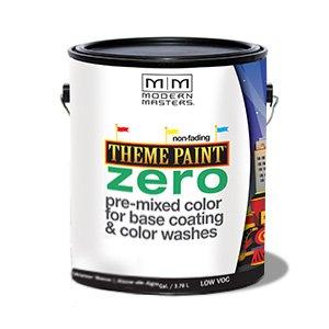 Modern Masters - Theme Paint Zero - Gallons