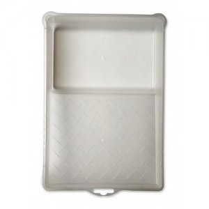 "Whizz - Solvent Resistant Tray for 2"" to 6"" Rollers"