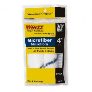 "Whizz - Xtrasorb Roller Cover - 4"" x 3/8"""
