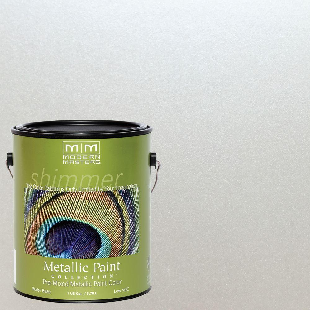 Buy Gallons Of Modern Masters Metallic Paints For Less